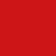 RAL 3020 - Verkehrsrot / Polyester