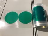 Polyester Klebeband Ronde 150 mm, 25 Stk. auf Rolle