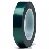 Polyester Klebeband Rolle 66 lfm, 35 mm breit
